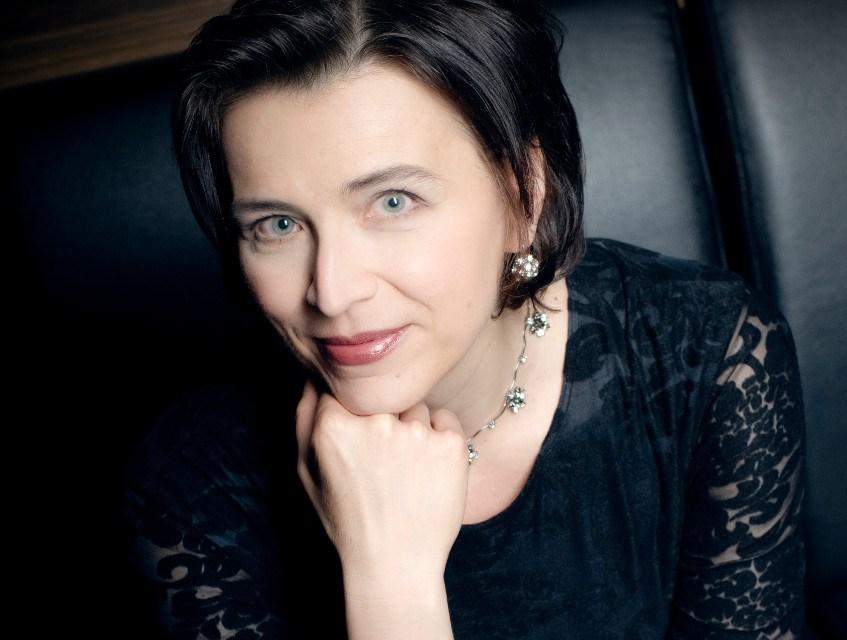 Marina Komissartchik