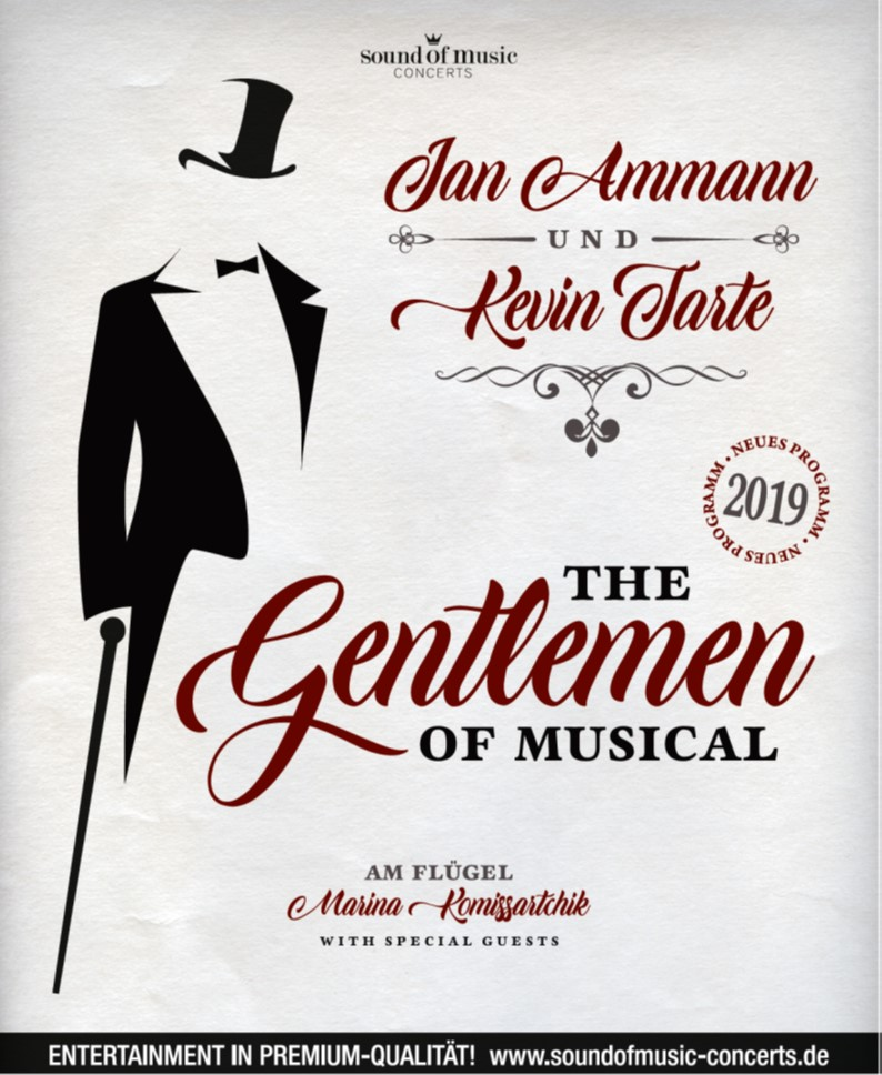 Gentlemen Of Musical