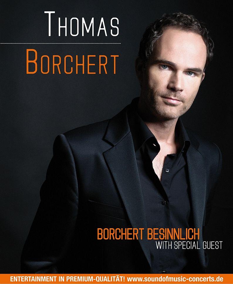 THOMAS BORCHERT – BORCHERT BESINNLICH