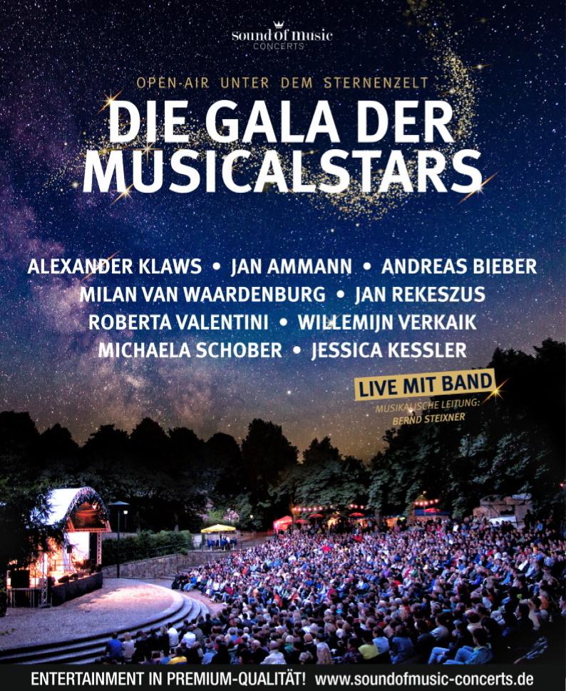 DIE GALA DER MUSICALSTARS 2021
